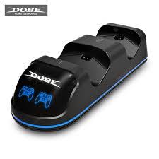 <b>DOBE</b> TP4 - 18125 Беспроводной контроллер <b>зарядного</b> ...