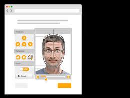 PersoFoto - <b>Biometric</b> Passport Pictures DIY.