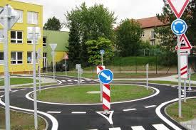 Výsledek obrázku pro dopravní hřiště prosetice