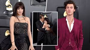 Grammys 2020: Why <b>Shawn Mendes</b> And Camila Cabello Walked ...
