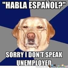 Spanish Girl Memes. Best Collection of Funny Spanish Girl Pictures via Relatably.com