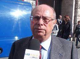 Fernando Maurizi, segretario Consiglio nazionale chimici (Foto Labitalia) - maurizi_chimici--400x300