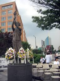 Mémorial des victimes du communisme
