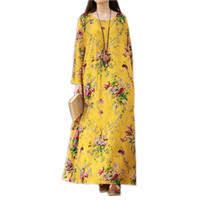 Wholesale Plus Size floral <b>cotton kimono</b> robe - Buy Cheap floral ...