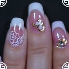 Glitter <b>Star Nail Stickers</b> - 9 <b>Colours</b>