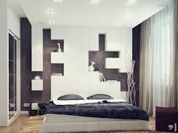 Wall Design Ideas wall design ideas black white bedroom design ideas for couples white bed frame black quilt cream