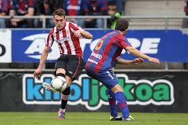 El Athletic lanza una oferta irrechazable a la SD Eibar