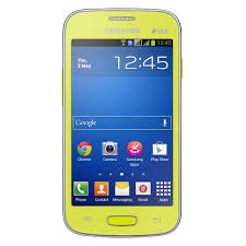 Смартфон Samsung Galaxy <b>Star Plus</b> GT-S7262 Lime Green ...