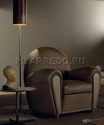<b>Кресло POLTRONA FRAU Vanity</b> Fair. Le Icone. Купить в Москве