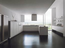 Kitchens Floors Contemporary Solid Wood Concrete Floor New Flooring Ideas Room