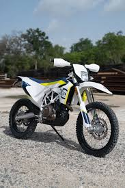 The Top 7 Adventure Upgrades for Your Husqvarna 701 Enduro