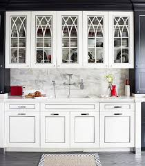 kitchen cabinets glass doors design style:  pictures of glass door kitchen cabinets pleasing modern inspiration interior home design ideas