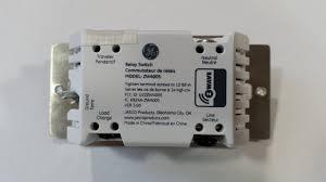 ge12722 z wave wireless lighting control onoff switch new free shipping ge wave wireless lighting control