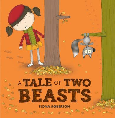 Image result for a tale of two beasts book