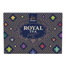 <b>Чай Richard</b> Royal Tea Collection, <b>ассорти</b>, 120 сашетов купить ...