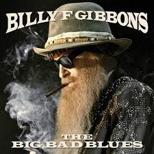 <b>Billy</b> F <b>Gibbons</b>: The <b>Big</b> Bad Blues - Music on Google Play