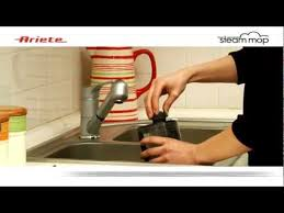 <b>Ariete SteamMop</b> - YouTube