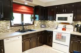 gel stain kitchen cabinets: kithcen after kithcen after x kithcen after
