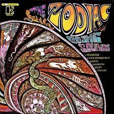 The <b>Zodiac</b> - <b>Cosmic Sounds</b> / Pure Pleasure Records ...