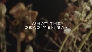 """Roadrunner Records Italia - <b>Trivium """"What</b> The Dead Men Say ..."""
