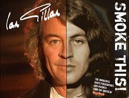 Ian Gillan, Smoke This!, UK, book, Silverline, 0978825403, 377794 - Ian%2BGillan%2B-%2BSmoke%2BThis!%2B-%2BBOOK-377794