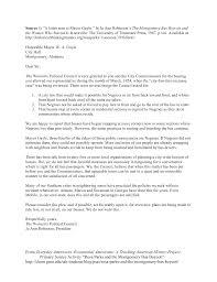 jo ann robinson s letter