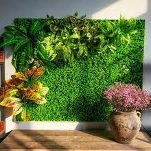 <b>artificial grass</b> wall