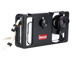 <b>Клетка</b> для смартфона <b>ULANZI U</b>-<b>Rig</b> Metal Smartphone Video Rig