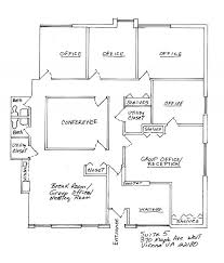 4 small offices floor plans private offices large group office conference room business office floor plan