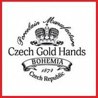 Купить посуду <b>Porcelaine Czech Gold</b> Hands в Москве в интернет ...