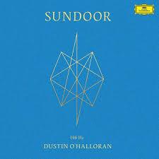 """<b>Dustin O'Halloran</b> '<b>Sundoor</b>' 12"""" – Bear Tree Records"""