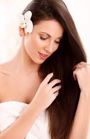 <b>Восстанавливающая маска для волос</b> в домашних условиях - 5 ...