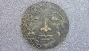 <b>Moon</b> Face - <b>Iron</b> Age Designs