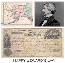 「Seward's Day」の画像検索結果