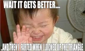 New selection of BJJ funniest memes - Brazilian Black Belt via Relatably.com