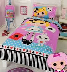 Lalaloopsy Bedroom Decor Lalaloopsy Alice In Lalaloopsyland Single Twin Size Quilt Cover