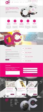 best ideas about web design agency website 17 best ideas about web design agency website layout food website and website