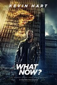 Kevin Hart: E Agora?