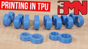 <b>3D Printing</b> In <b>TPU</b> - Tips and Tricks - YouTube
