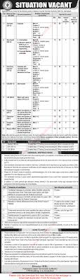 nacta islamabad jobs 2017 pts application form national counter nacta islamabad jobs 2017 pts application form national counter terrorism authority stenotypists others latest