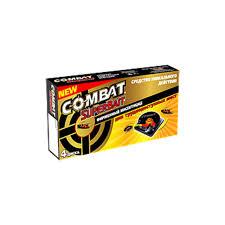 <b>Средство защиты COMBAT</b> Super Attack Ловушки для муравьёв ...