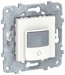 <b>Датчик движения Schneider Electric</b> NU552518, белый — купить ...