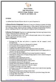 example of cv resume format and cv template  over 10000 cv and resume samples  mba hr resume format
