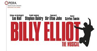 """Képtalálat a következőre: """"billy elliot magyar"""""""