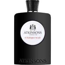 <b>41 BURLINGTON ARCADE</b> by <b>Atkinsons</b>