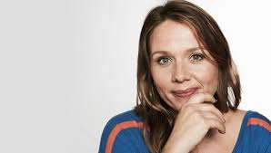face time approaches for comedy s wonder w the kerry face time kerry godliman photo kerrygodliman