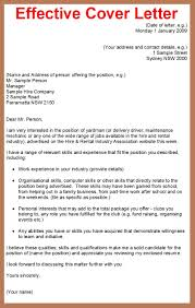 how to write a good cover letters template how to write a good cover letters