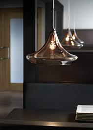 image of hand blown glass mini pendant lights blown glass pendant lights