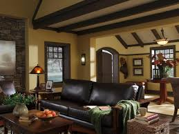 paint colors living room brown  wonderful paint colors living room walls dark furniture black leather arms sofa brown varnished wood simple