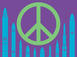 Where Did the <b>Peace</b> Sign Come From? | Britannica